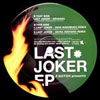 Last Jorker EP / Hybrid Function